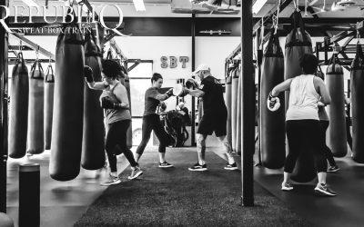 Boxing Burnout
